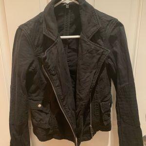Michael Stars Moto Jacket